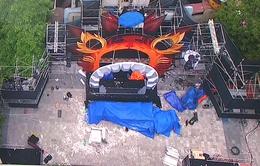 7 người tử vong ở lễ hội âm nhạc do sử dụng ma túy