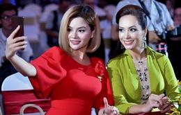 """Thúy Hạnh làm giám khảo """"Ngôi sao danh vọng"""" tìm ứng viên thi quốc tế"""