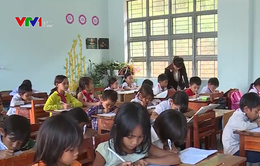 Tây Nguyên thiếu hàng nghìn giáo viên