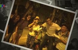 Nhà văn người Anh và những sáng kiến giúp đỡ người nghèo ở Hà Nội
