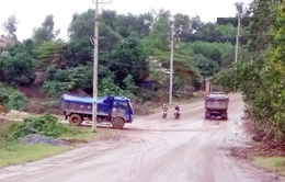 """Nhiều hộ dân Đà Nẵng """"Khát nước"""" do nước sinh hoạt ô nhiễm"""