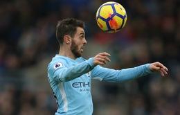 ĐHTB vòng 6 Ngoại hạng Anh: Vòng đấu của Man City