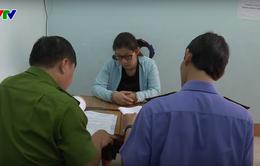 Di lý nữ giám đốc Công ty TNHH trốn nợ nhiều tỷ từ Hải Phòng về Đắk Lắk