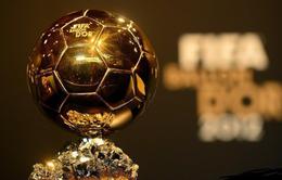 France Football sẽ trao danh hiệu Quả bóng vàng nữ từ năm 2018