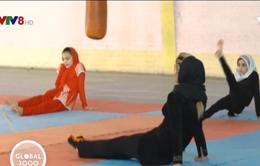 Thể thao giúp thúc đẩy nữ quyền ở Iran