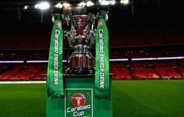 Lịch thi đấu bóng quốc tế rạng sáng ngày 26/9: Man Utd, Man City xuất trận League Cup