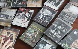 Quỹ hỗ trợ điện ảnh - Hơn 10 năm vẫn nằm trên giấy