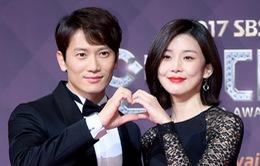 """Ji Sung: """"Lee Bo Young đã thay đổi tôi rất nhiều"""""""