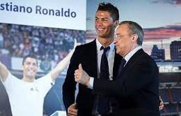 Tiếc Ronaldo, Real Madrid tính kế triệu hồi