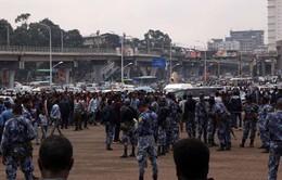 Hơn 1.200 người bị bắt giữ trong các vụ bạo lực tại Ethiopia