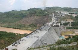 Động đất 3,1 độ richter tại huyện Bắc Trà My (Quảng Nam) không ảnh hưởng đến cuộc sống người dân