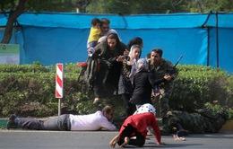 Iran xác định kẻ chủ mưu vụ tấn công ở Ahvaz