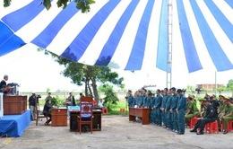 15 đối tượng gây rối trật tự công cộng tại Phan Rí lãnh án tù