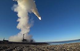 Nga thử nghiệm hệ thống tên lửa phòng thủ ở Bắc Cực