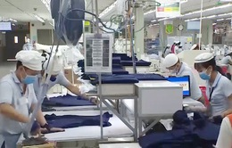 Ngành công nghiệp dệt may Việt Nam ở top 5 thế giới