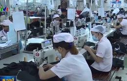Công nghiệp hỗ trợ dệt may chuyển dịch sản xuất sang Việt Nam
