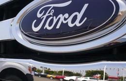 Thuế thép và nhôm của Tổng thống Trump khiến Ford thiệt hại 1 tỷ USD