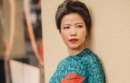 """NTK Hà Linh Thư: """"Ai cũng nghĩ tôi điên khi bỏ báo Lao động"""""""