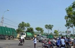 Đà Nẵng: Bị dân phản đối, bãi rác Khánh Sơn phải điều chỉnh quy trình xử lý