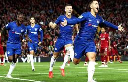 Hazard lập siêu phẩm, huyền thoại Chelsea ca ngợi hết lời