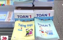 Thêm 5 nhà xuất bản được cấp phép xuất bản sách giáo khoa