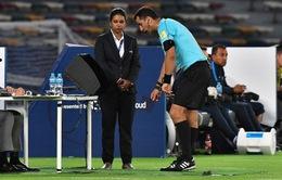AFC quyết định sử dụng công nghệ VAR tại Asian Cup 2019