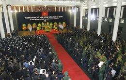 Video: Trang nghiêm Lễ truy điệu Chủ tịch nước Trần Đại Quang