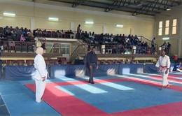 Phong trào tập luyện và thi đấu Judo tại Sudan