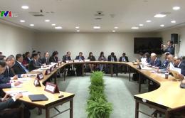 Tăng cường hợp tác ASEAN và vùng Vịnh