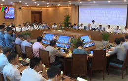 Chủ tịch UBND thành phố Hà Nội yêu cầu khẩn trương điều tra vụ bảo kê chợ Long Biên