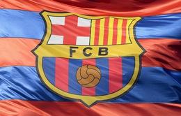 Barcelona công bố logo mới, xóa bỏ 3 chữ cái huyền thoại