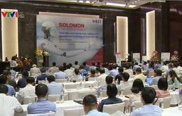 Doanh nghiệp Việt Nam với cách mạng công nghiệp 4.0
