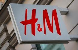 H&M thay đổi phong cách để bắt kịp xu hướng bán lẻ thời trang