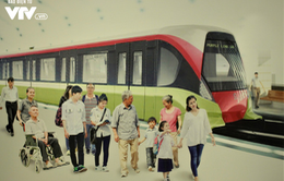 Metro số 3 đoạn Nhổn - ga Hà Nội sẽ khai thác thương mại vào đầu năm 2021