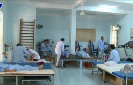 Phát triển chuyên ngành phục hồi chức năng Việt Nam bắt kịp với thế giới