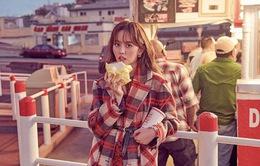 Kim So Hyun tìm thấy bản thân thông qua show thực tế