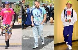 Trào lưu Scumbro: Ăn mặc luộm thuộm như Justin Bieber mới hợp thời trang