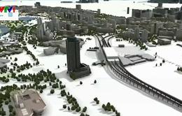 Singapore xây dựng bản sao quốc gia trên không gian ảo