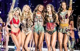 Victoria's Secret Fashion Show: Giấc mơ trở thành ngôi sao của những người mẫu trẻ
