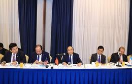 Thủ tướng Nguyễn Xuân Phúc kêu gọi doanh nghiệp Mỹ đầu tư vào Việt Nam
