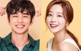 Mỹ nam Yoo Seung Ho có người tình màn ảnh mới