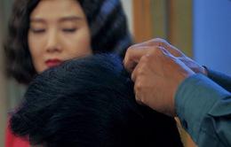 Cung đường tội lỗi - Tập 21: Vợ chồng Yến ngấm ngầm lấy tóc bố con Hải để thử ADN