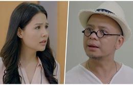 Yêu thì ghét thôi - Tập 9: Kim (Phanh Lee) phản pháo gay gắt khi mẹ bị xỉa xói