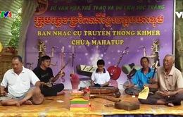 Tiếp thêm sức sống cho dân ca Khmer