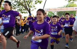 Việt Nam thức giấc: Chạy cùng bình minh ở Cố đô Huế