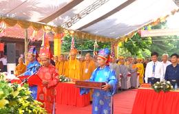 Lễ hội Côn Sơn - Kiếp Bạc mùa thu 2018