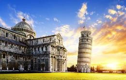 Giải mã lý do tại sao tháp nghiêng Pisa không đổ suốt hàng trăm năm?