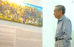 GS sử học Vũ Dương Ninh: Tôi tự hào vì vẫn có rất nhiều bạn trẻ đam mê Lịch sử