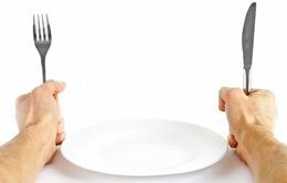 Tác hại của việc thường xuyên bỏ bữa