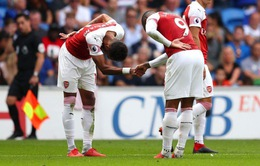 VIDEO HIGHLIGHTS: Cardiff 2-3 Arsenal